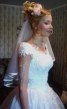 Gerhardt wedding